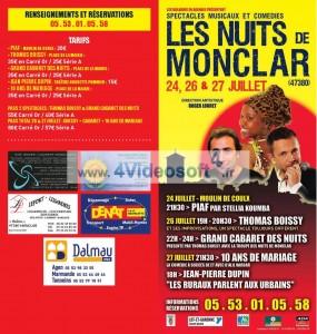 Louret festival 2014