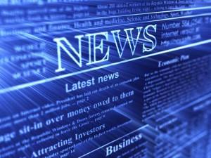 News d'avril 2015