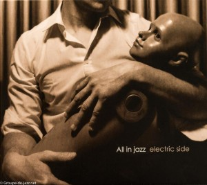 """All in Jazz """"Electric Side"""""""