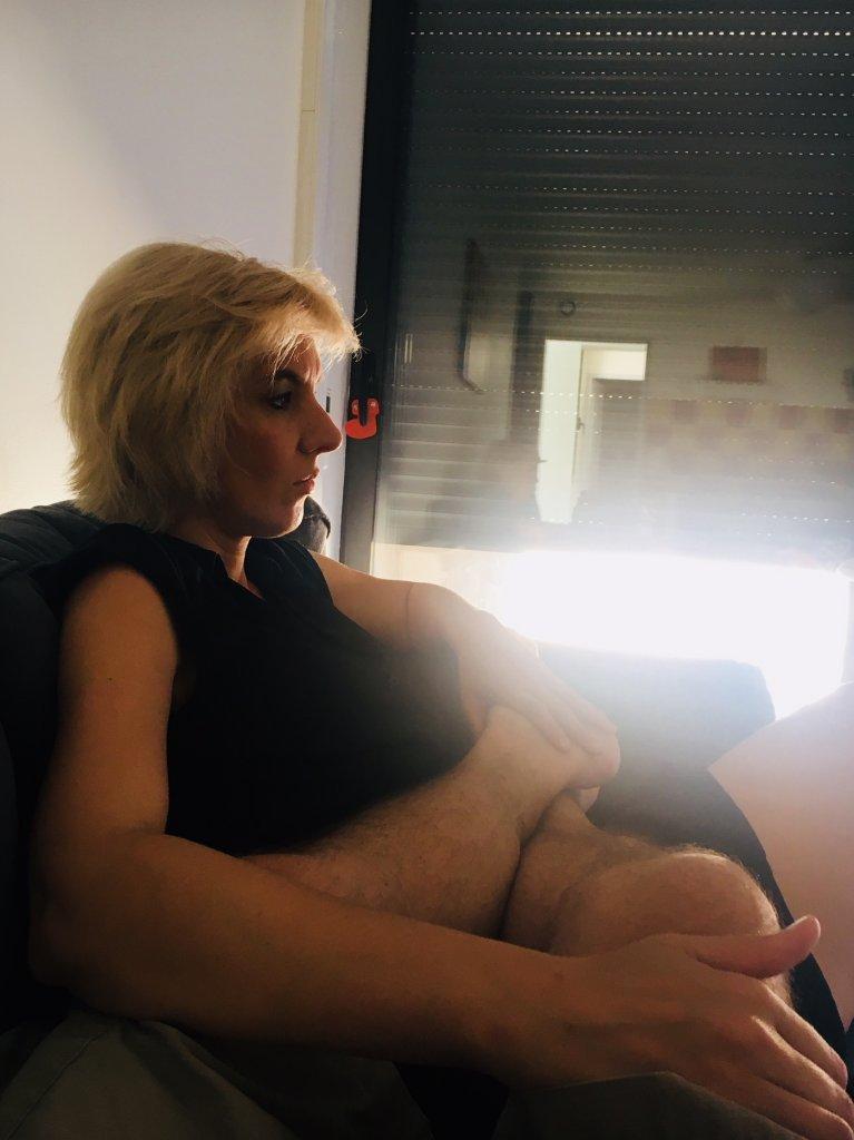 Chez Angélique Panchéri été 2018